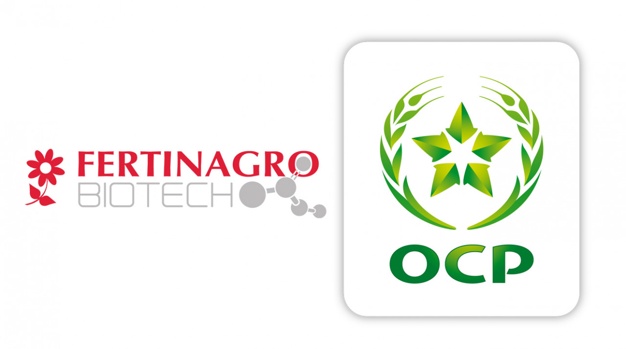 OCP S.A. TO ACQUIRE 20% STAKE IN FERTINAGRO BIOTECH, S.L.